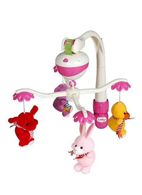 Bondigo Bebek Oyuncakları Renkli
